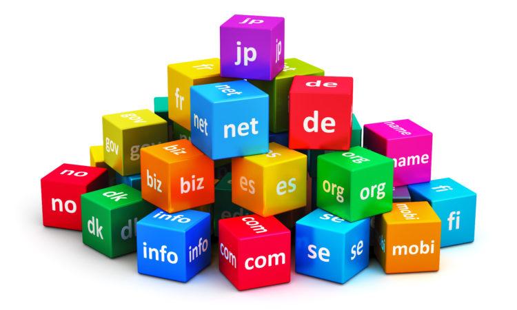 подобрать домен для сайта
